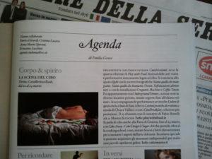 Io Donna - Corriere della Sera - 16 marzo 2013