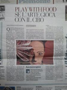 La Repubblica - 14 marzo 2013