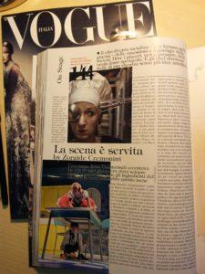 Vogue Italia n. 751 - marzo 2013