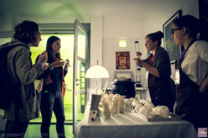 7 ottobre, Studio Marco Gennaro Architetto: Cucina-To e le sue zuppe