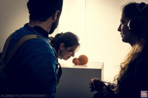 7 ottobre, Studio Marco Gennaro Architetto: Giorgia Ghione (GE-TO) - 24 hours soup