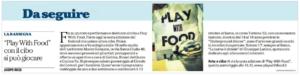 la Repubblica - 7 ottobre 2015