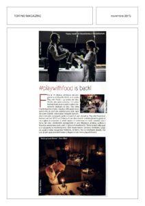 Torino Magazine - novembre 2015