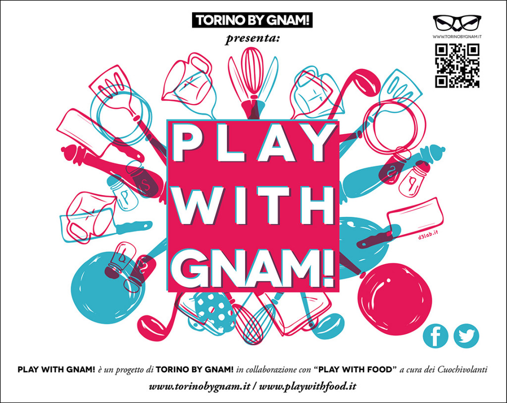 Play with GNAM!