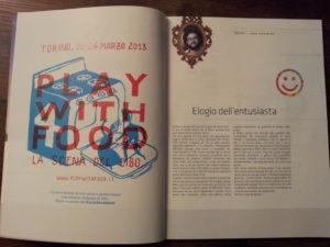 ExtraTorino - marzo 2013