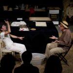"""15 giugno, Polo del '900: """"Tutto quello che so del grano"""" del Teatro delle Ariette (foto Mario Ruggiero)"""