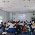 30 maggio, Pastiglie Leone, conferenza stampa di PWF7 e visita allo stabilimento (foto di Jedi Studio)