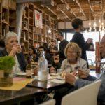 """13 maggio, Qubì, """"The Best of Cinecolazione"""", anteprima di PWF7 (foto di Mario Ruggiero)"""