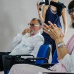 30 maggio, Pastiglie Leone, conferenza stampa di PWF7 e visita allo stabilimento: Guido Monero (foto di Jedi Studio)