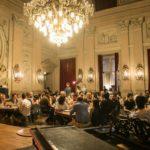 """16 giugno, il Circolo dei lettori: """"Kitchen Kabarett"""" di Collettivo Canvas (foto Davide Gneri)"""
