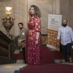 13 giugno, Palazzo Birago: aperitivo con i Maestri del Gusto 2017/2018 (foto Mario Ruggiero)