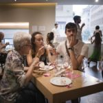 11 giugno, Teatro Vittoria: pubblico (foto Mario Ruggiero)