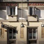 14 giugno, Caffè Moderno, il caffè del Tomato (foto Mario Ruggiero)
