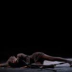 """11 giugno, Teatro Vittoria: """"Carne"""" di Frosini/Timpano (foto Mario Ruggiero)"""