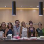 11 giugno, Teatro Vittoria: i food sponsor di PWF7 (foto Mario Ruggiero)