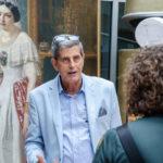 30 maggio, Pastiglie Leone, conferenza stampa di PWF7 e visita allo stabilimento: Balbiano (foto di Jedi Studio)