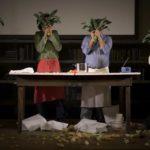 """16 giugno, il Circolo dei lettori: """"Sandokan"""" de I Sacchi di Sabbia (foto Mario Ruggiero)"""