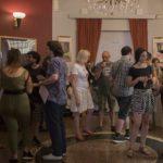 """17 giugno, Cinema Classico: """"Cinecolazione"""" con i Cuochivolanti, Boutic Caffè e Pastiglie Leone (foto Mario Ruggiero)"""